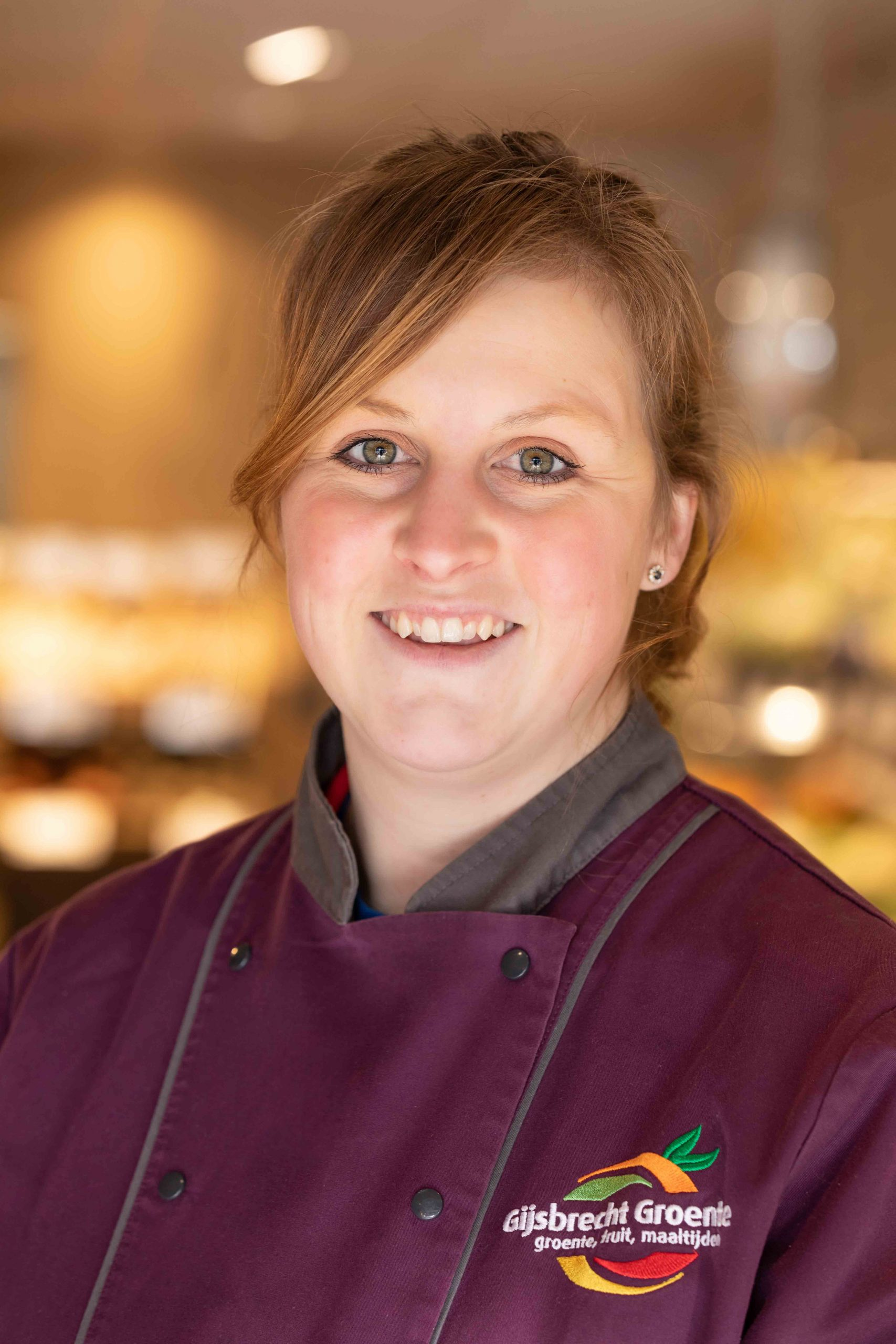 Marjoleine | Winkelmedewerker | Gijsbrecht Groente | Hilversum